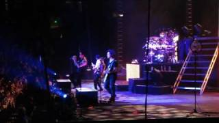 avenged sevenfold - dear god live in oakland, ca