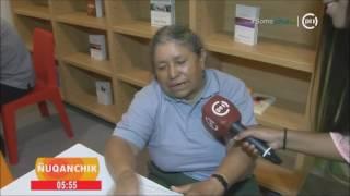 La Molina: runasimi rimaqkunapaq mayqin runakunapaqpas musuq biblioteca kachkan, pipas maypas ñawpaq siminchik yachay munaqkunapaq.
