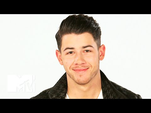 Nick Jonas: 100 Things You Didn't Know | MTV News