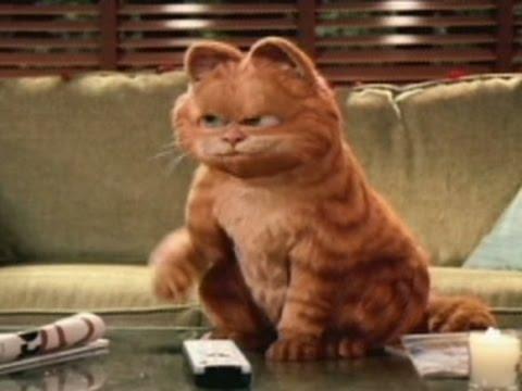 Garfield 2 – Dublado  desenhos animados em portugues completos