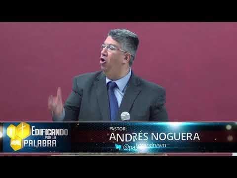Las Verdaderas Bendiciones | Pastor Andres Noguera