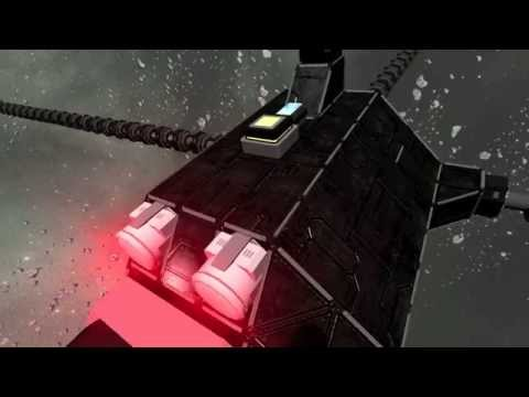 THERE ARE ALIENS! Space Engineers Showcase – Alien JIAB, Pseudo Wildlife