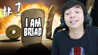 Video GAME SUSAHHH !!! - I Am Bread - Indonesia Gameplay - Part 1 MP3, 3GP, MP4, WEBM, AVI, FLV Agustus 2018