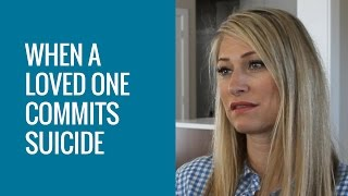 Video When A Loved One Commits Suicide | Ganel-Lyn Condie MP3, 3GP, MP4, WEBM, AVI, FLV Juli 2018