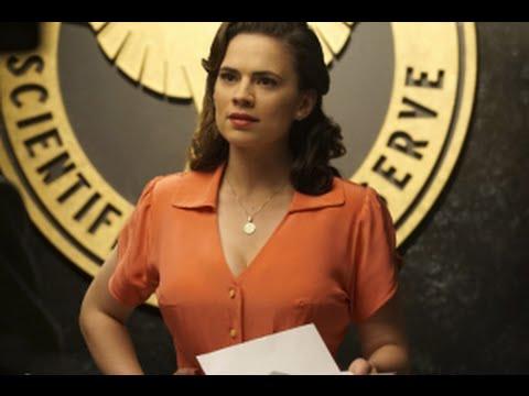 Agent Carter Season 2 Episode 4 Review & After Show | AfterBuzz TV