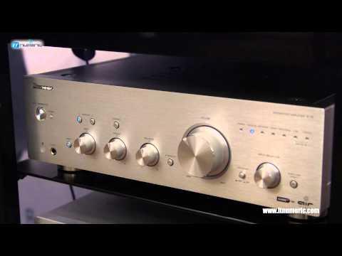 Pioneer ampli  A-70 / lecteur audio PD-50-K