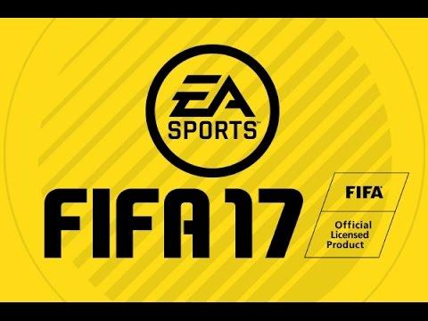 FIFA 17 первый, нубский взгляд на самый популярный спортивный симулятор