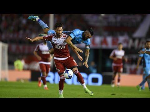Marcelo Larrondo: