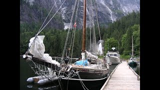 After leaving Smugglers cove we sail to Musket Cove. As we pass Agamemnon Channel we reminisce about our last trip to ...