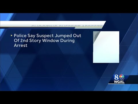 Joshua Luciano arrested in relation to Oct. shooting