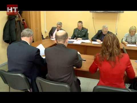 Областная комиссия рассмотрела заявки социально ориентированных НКО на право получения бюджетных субсидий