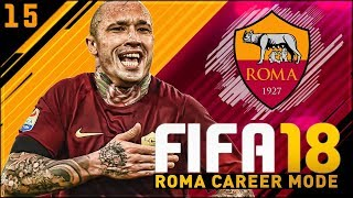 Download Video FIFA 18 Roma Career Mode Ep15 - TRANSFER PLANS FAILING?! MP3 3GP MP4