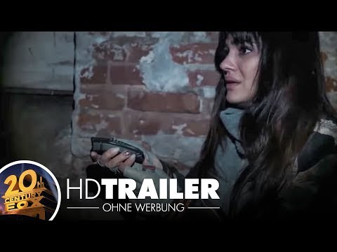 Heilstätten | Offizieller Trailer 2 | Deutsch HD German (2018)