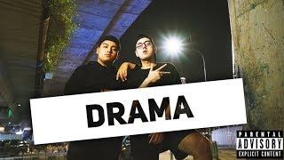 Video Kemal Palevi Ft. Gbrand - Drama (Official Music Video) MP3, 3GP, MP4, WEBM, AVI, FLV Oktober 2018