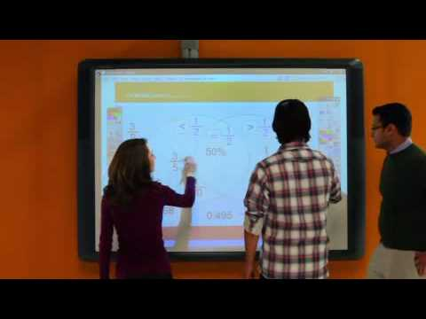 Education - Promethean IWB