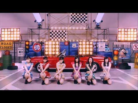 『キャノンボール』 PV ( #原駅ステージA #原宿駅前パーティーズ )
