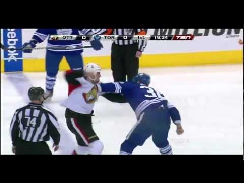Partido de Hockey termina en KO