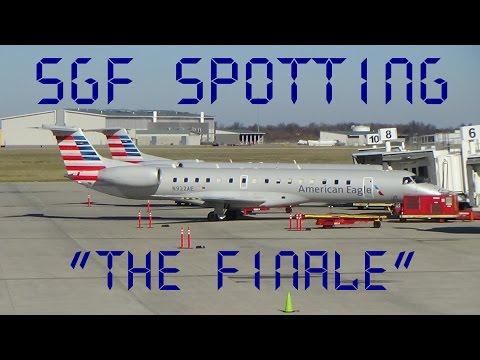 [HD] SGF Spotting: