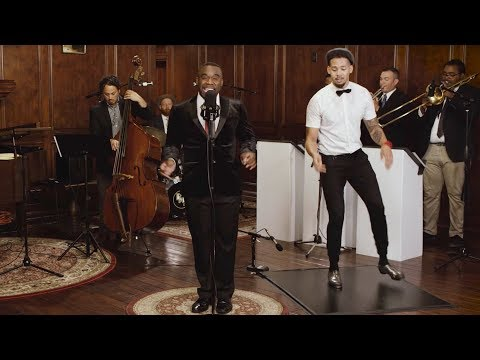 Video That's What I Like - Bruno Mars (Rat Pack Style Cover) ft. LaVance Colley & Lee Howard download in MP3, 3GP, MP4, WEBM, AVI, FLV January 2017