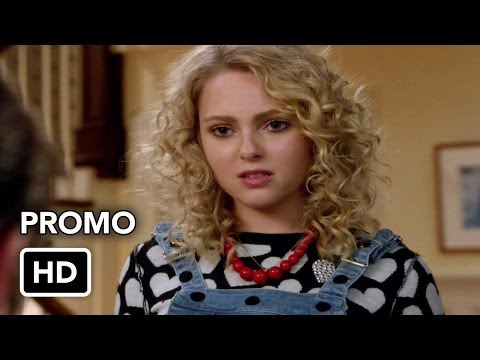 The Carrie Diaries 2.08 (Preview)