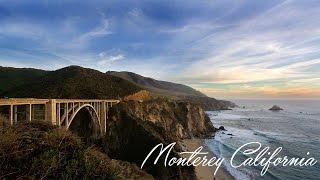 Monterey Beach House Wedding Film   Jared and Ashley