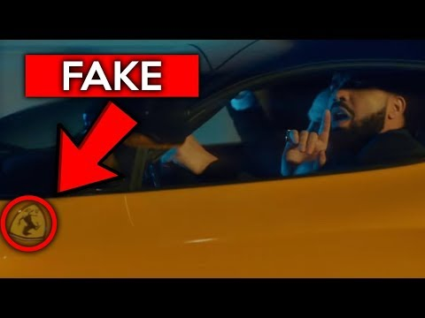 Video 10 Things YOU Missed in Drake  - I'm Upset download in MP3, 3GP, MP4, WEBM, AVI, FLV January 2017