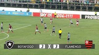 Conteúdo publicado: http://esporte.uol.com.br/futebol/campeonatos/brasileiro/serie-a/ultimas-noticias/2016/07/16/botafogo-x-flamengo.htm http://tv.uol/14q7V ...