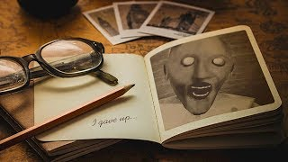 The Diary of the Previous Victim of Granny - The True Story - Feat. Nightmare Files
