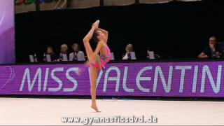 Order VideoDVDs: http://www.gymnasticsdvd.de/shop/pi.php/RG-Miss-Valentine-Cup-Tartu-2017.htmlMore Videos and DVDs at http://www.gymnasticsdvd.deSubscribe my Channel: http://www.youtube.com/subscription_center?add_user=voltigierclipsRema Buschow-Pander (CAN) - Junior non-FIG 27 - Miss Valentine Cup Tartu 2017