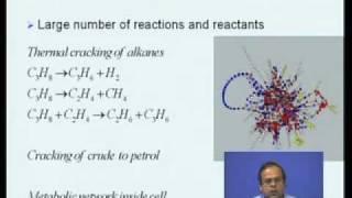 Mod-03 Lec-09 Complex Reactions - Introduction