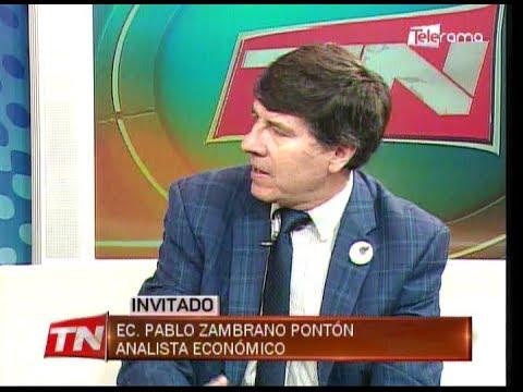 Ec. Pablo Zambrano Plantón