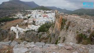 Kythira Greece  city photos : Kythira, Greece - Kythira Town - AtlasVisual