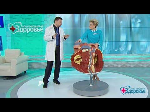 Здоровье. Выпуск от 29.04.2018