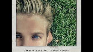 Adele -Someone Like You (Jake Barker)