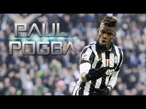 Paul Pogba | Magic Skills Show | Amazing Goals | 2015 HD
