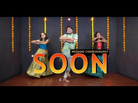 Soon - Wedding Dance Video | Vicky Patel Choreography | VYRL Originals
