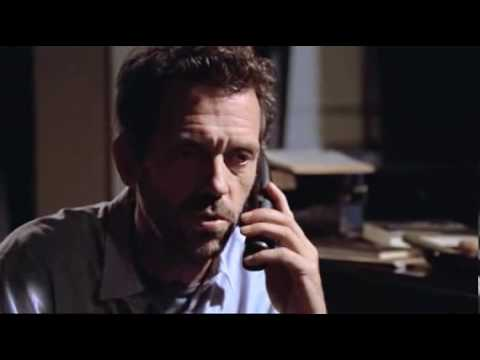 Hugh Laurie - A British actor pretending to be an American Doctor pretending to be a British doctor.
