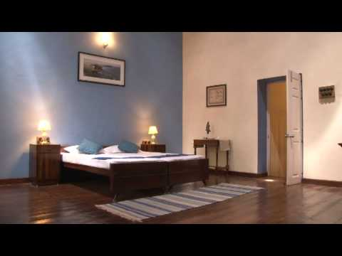Wideo Arco Iris Boutique Homestay