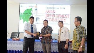 Video Dok Humas Untad, Prof.Dr.Karim Suryadi, Msi. Keynote Speaker Asia Voundations MP3, 3GP, MP4, WEBM, AVI, FLV Februari 2018