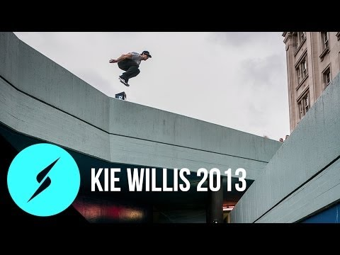 Willis - This is the 2013 Parkour and Free Running Action Reel for Kie Willis Follow Kie on Twitter! - http://www.twitter.com/kieparkour Check out more of Kie's Video...