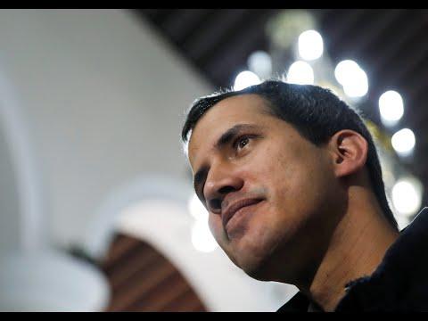 Venezuela: Guaidó sichert den Soldaten Straffreiheit  ...