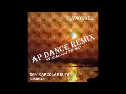 Ügynökség - Egy karcolás is fáj (AP Dance Remix) (видео)