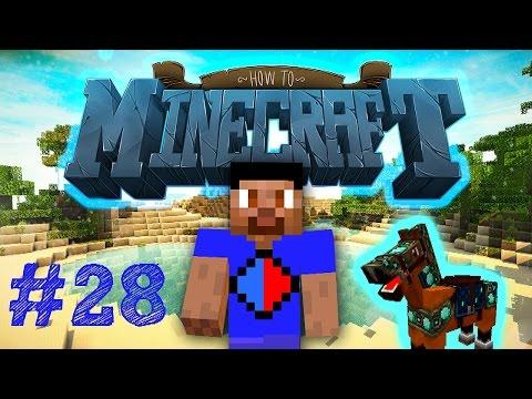 how to - How To Minecraft. A Minecraft SMP series. Hit like to support How To Minecraft! How To Minecraft Playlist: http://www.youtube.com/playlist?list=PL9O6nOlKeOlcm6ocu5GJJYtVzU08G3-9D Series will...
