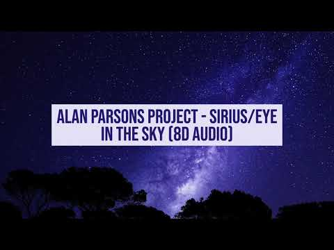 sirius alan parsons project mp3 free download