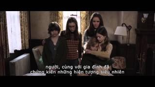 Ám Ảnh Kinh Hoàng - The Conjuring - [Dự kiến khởi chiếu: 6/9/2013]