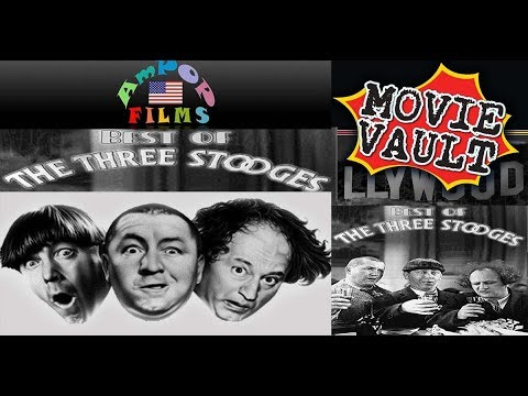 ampopfilms - Classic Shorts featuring the ageless eye poking & face slapping appeal of The Three Stooges..
