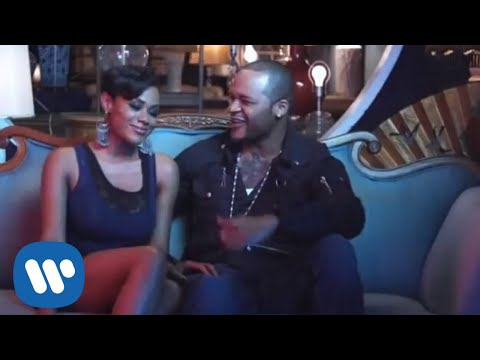 Jaheim - Ain't Leavin Without You (Remix) [feat. Jadakiss] (Official Video)