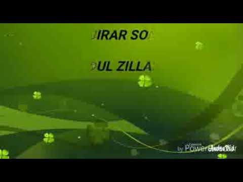 Video MATIR O PINJIRAY SONA MOYNARE ( ABDUL ZILLANI) download in MP3, 3GP, MP4, WEBM, AVI, FLV January 2017