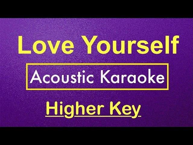 Love Yourself Justin Bieber Ka | Mp3DownloadOnline.com