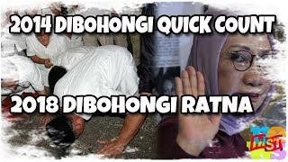 Video 2014 Dibohongi Quick Count Palsu, 2018 Prabowo Dibohongi Ratna Sarumpaet MP3, 3GP, MP4, WEBM, AVI, FLV April 2019
